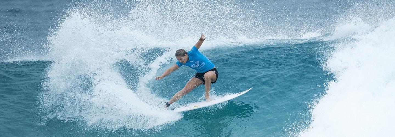Roxy Pro Gold Coast